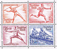 1936 German Olympic Games