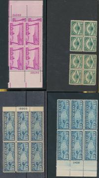 Airmails (USAIR)2
