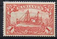 German Colony Marianen