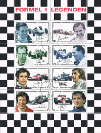 Formula 1 Champions
