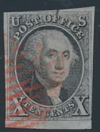 United States Of America F-VF